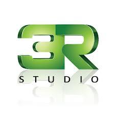 logo 3r studio
