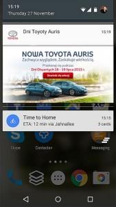 Toyota CS